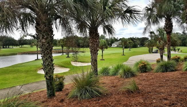 Hidden Creek Golf Course